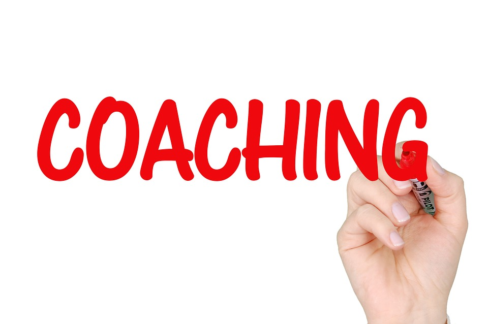 5 benefits of professional coaching for your career