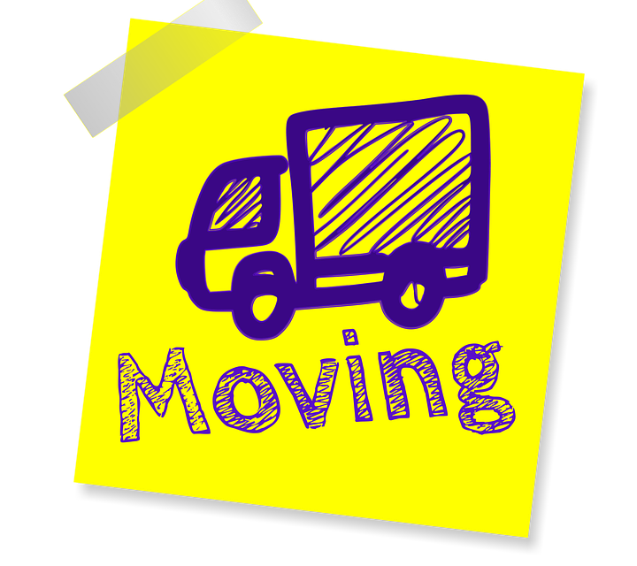 How much does a moving company cost?