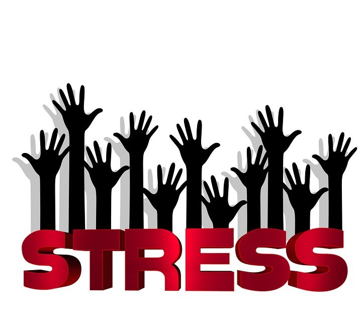 Impact of stress on your body