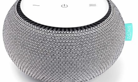 THE BEST WHITE NOISE MACHINE FOR YOUR OFFICE PRIVACY