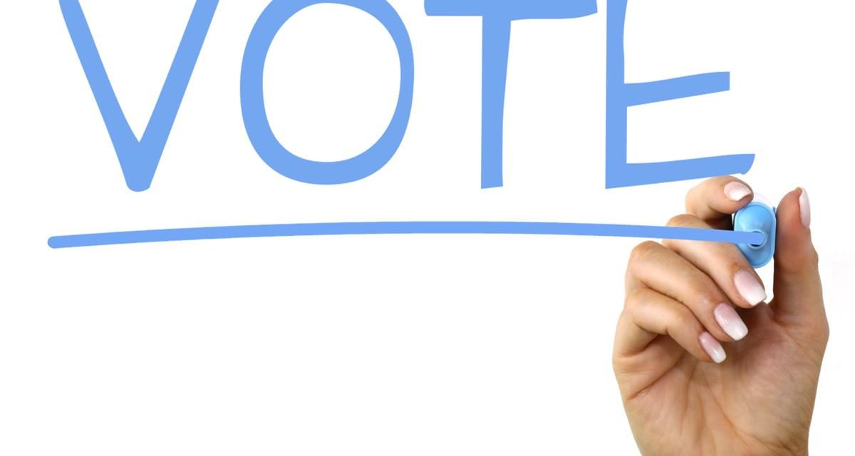 Getting Votes Is Easy – Voting Stimmen Kaufen
