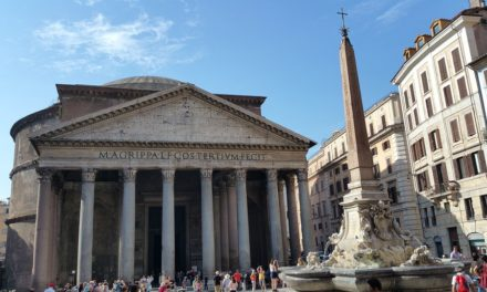 Renting a Car in Rome? Our Tips to Have the Best Time of Your Life with No Worries
