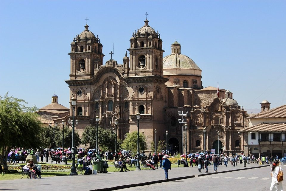 10 Places to Visit in Cusco Peru
