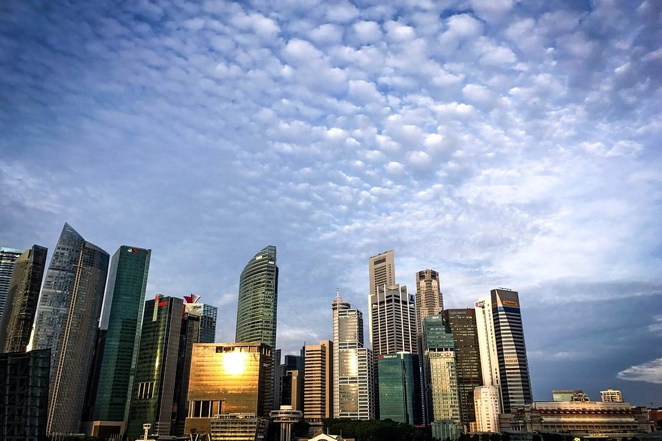 How to Apply for an Internship in Singapore?