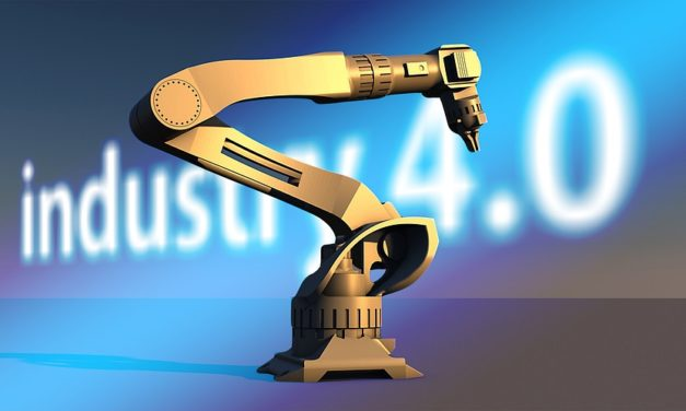 How Industrial Robotics Is Growing