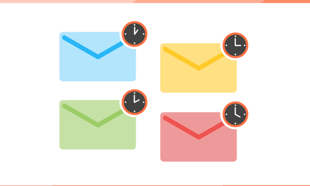 5 BENEFITS OF EMAIL LIST CLEANING