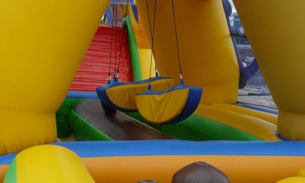 How Bounce Houses are Beneficial for Kids