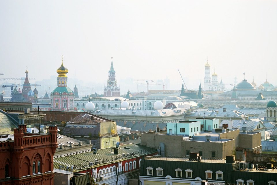 Why you should travel to Moscow this year