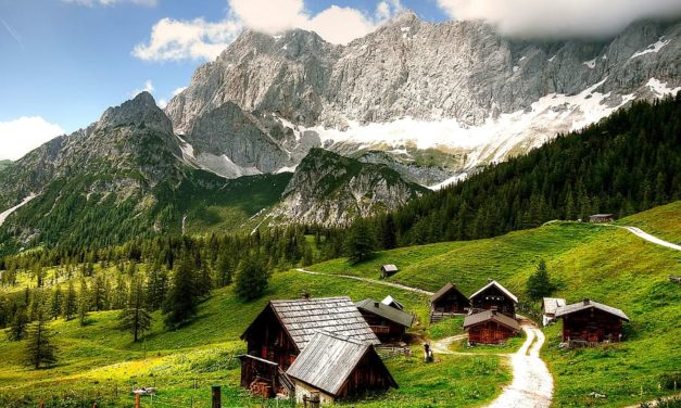 6 Camping Tips For Your Trip In Austria