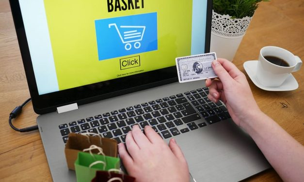 5 Tips to Create a Simple Online Store