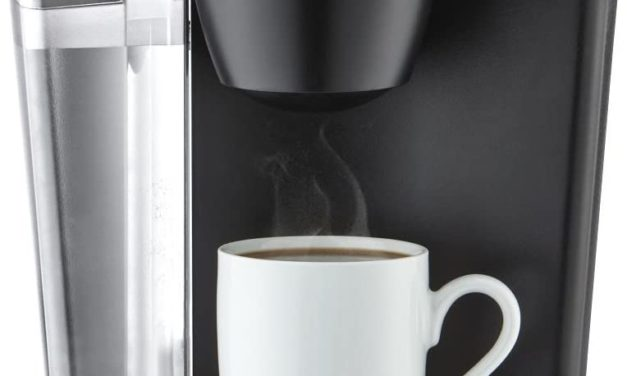 Love Coffee Makers? Read This Keurig K55 Coffee Maker Review!