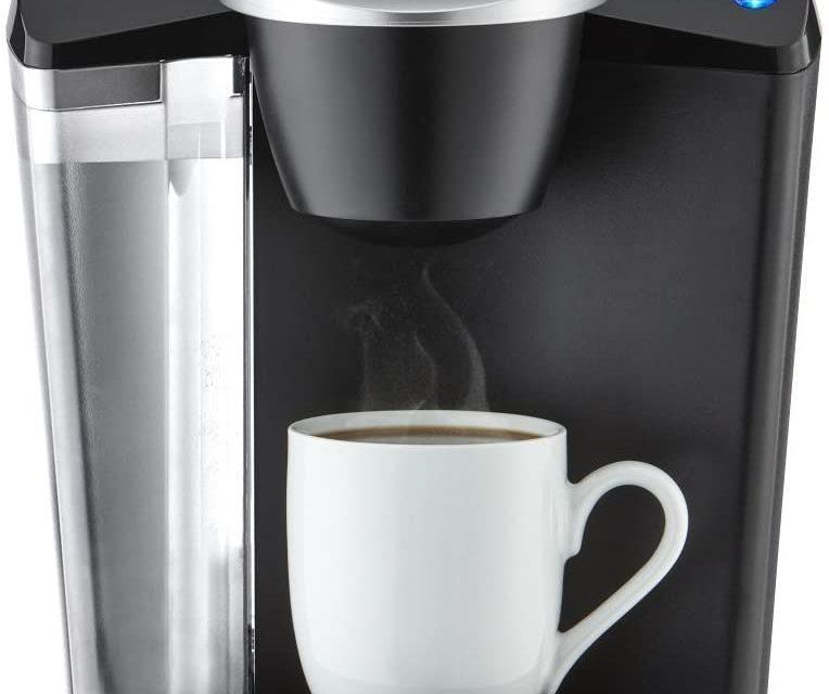 Love Coffee Makers? Read This Keurig K55 Coffee Maker Review!